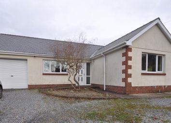 Thumbnail 3 bed property for sale in Haulfryn, Llanfynydd, Carmarthen
