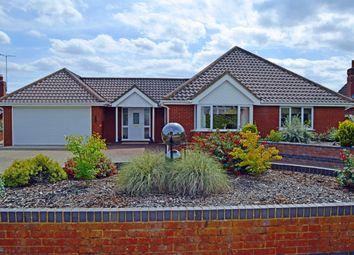Thumbnail 4 bedroom detached bungalow for sale in Oaktree Road, Eyke, Woodbridge