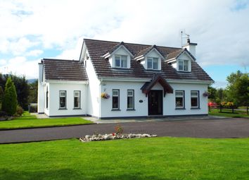 Thumbnail 4 bed detached house for sale in Oakmount Cottage, Old Forge, Ironmills, Killarney, Kerry