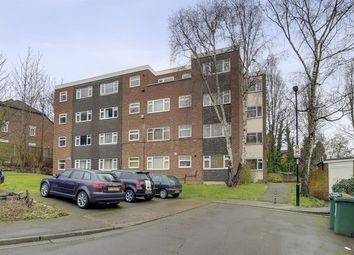 1 bed flat for sale in Heathedge, London SE26