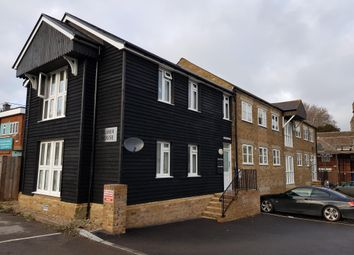 Thumbnail 5 bed flat for sale in Filmer House High Street, Sittingbourne