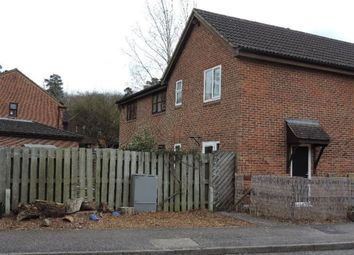 Thumbnail 1 bedroom property to rent in Pewsey Vale, Bracknell