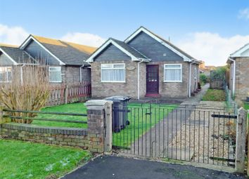 Thumbnail 2 bed detached bungalow for sale in Sea Road, Chapel St. Leonards, Skegness
