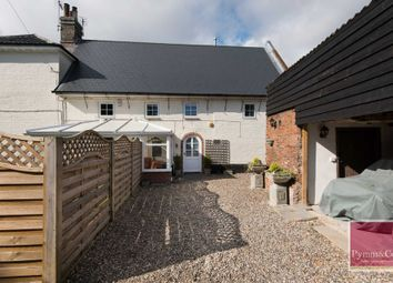 Thumbnail 3 bed cottage for sale in Lingwood Road, North Burlingham, Norwich