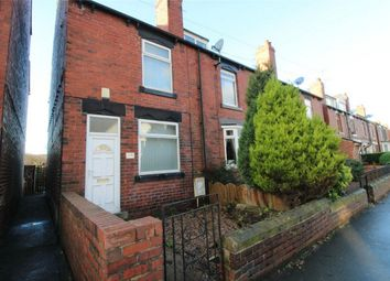 3 bed end terrace house for sale in Mortomley Lane, High Green, Sheffield, South Yorkshire S35