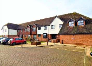 1 bed flat for sale in Willow Grange, Tilley Close, Hoo, Rochester ME3