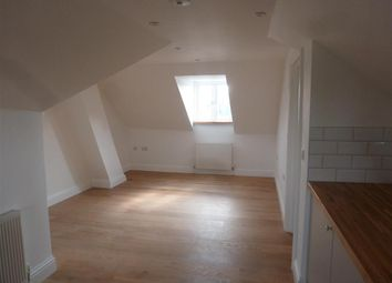 Thumbnail 2 bed flat for sale in West Street, Havant, Hampshire