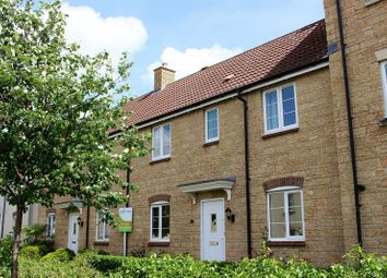 Thumbnail 3 bed terraced house for sale in Buzzard Road, Calne