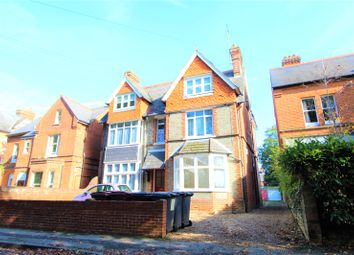 Thumbnail 2 bedroom flat for sale in Bulmershe Road, Reading, Berkshire