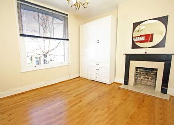 Thumbnail 1 bed flat for sale in Coningham Road, London