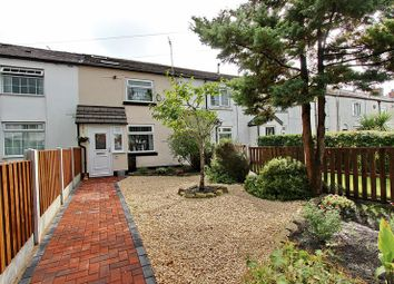Thumbnail 2 bed cottage for sale in Hollins Lane, Hollins, Bury