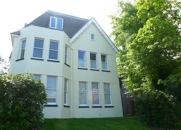 Thumbnail 3 bedroom flat to rent in Snowdon Road, Westbourne, Bournemouth