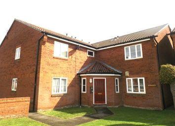 2 bed flat to rent in Riverside Close, Warrington WA1