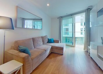 Thumbnail 1 bed flat to rent in Waterhouse Apartments, Saffron Central Square, Croydon