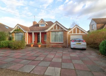 Thumbnail 2 bed bungalow for sale in Eastbourne Road, Eastbourne, East Sussex