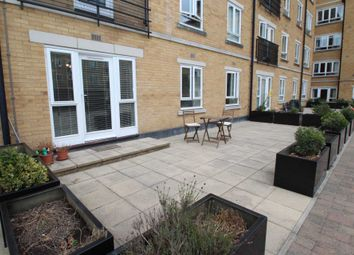 2 bed flat for sale in Ovaltine Court, Ovaltine Drive, Kings Langley, Hertfordshire WD4