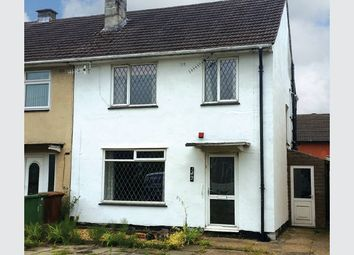 Thumbnail 4 bed end terrace house for sale in Little Coates Road, Grimsby