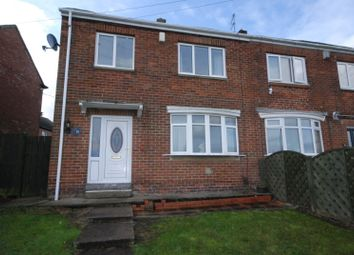 3 bed semi-detached house for sale in Burnside, Jarrow NE32