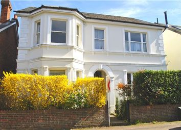 Thumbnail 5 bed detached house for sale in Culverden Park Road, Tunbridge Wells, Kent