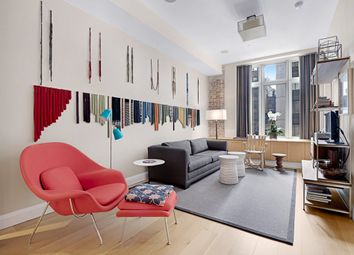 Thumbnail 1 bed property for sale in 159 West 24th Street, New York, New York State, United States Of America