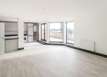 Thumbnail 3 bed flat to rent in Molesey Road, West Molesey