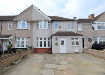 Thumbnail 5 bed end terrace house for sale in Burns Avenue, Sidcup, Kent
