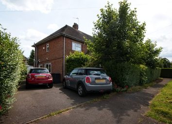 Thumbnail 4 bedroom semi-detached house for sale in Whatton Road, Kegworth, Derby