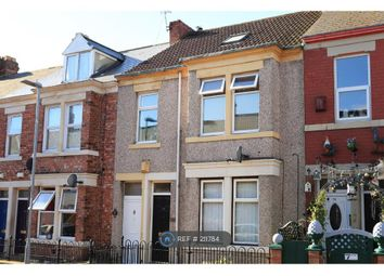 Thumbnail 3 bed maisonette to rent in Westbourne Avenue, Gateshead