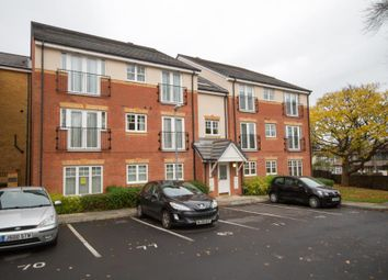 Thumbnail 2 bedroom flat for sale in Davenham Court, Wavertree