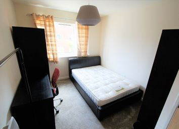 Thumbnail 2 bed flat to rent in Hever Hall, Coventry