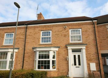 Thumbnail 3 bed semi-detached house to rent in Whitehead Way, Buckingham