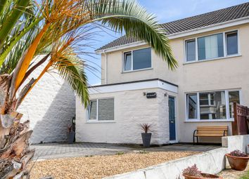 Thumbnail 4 bed semi-detached house to rent in Lowlands Road, Vale, Guernsey