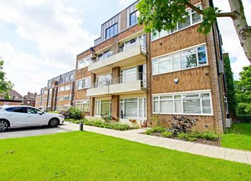 Thumbnail 2 bed flat to rent in Ellington Court, High Street, Southgate, London