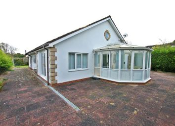 Thumbnail 4 bedroom detached bungalow for sale in Prestwick, Newcastle Upon Tyne