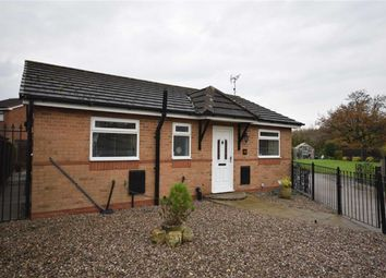 Thumbnail 3 bed detached bungalow for sale in Bridgeway, Lostock Hall, Preston, Lancashire