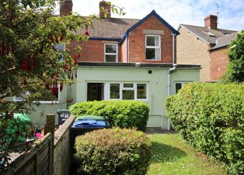 Thumbnail 3 bed end terrace house for sale in Sheldon Road, Chippenham