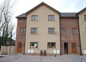 Thumbnail 3 bed end terrace house for sale in Lakesfell Development, Askam In Furness