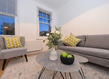 Thumbnail 2 bed flat to rent in Holloway Road, Islington, London