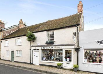 Thumbnail Retail premises for sale in Salisbury Street, Shaftesbury