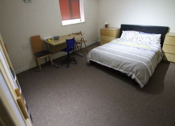 Thumbnail 1 bed flat to rent in Richmond Road, Hyde Park, Leeds