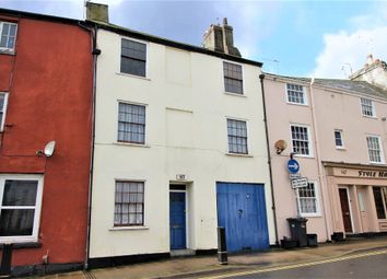 Thumbnail 3 bed terraced house for sale in Winner Street, Paignton