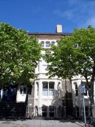 Thumbnail 2 bedroom flat to rent in Queens Road, Aberystwyth