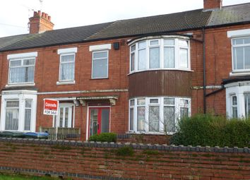 Thumbnail 3 bed terraced house for sale in Dawson Road, Stoke, Coventry