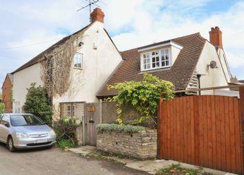 Thumbnail 4 bed semi-detached house for sale in Drinkwater Lane, Bretforton, Evesham