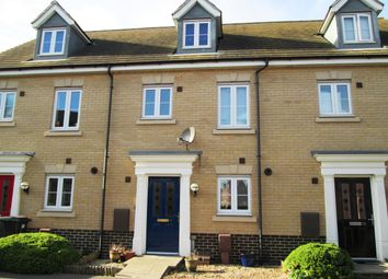 Thumbnail 3 bedroom property to rent in Juniper Road, Bury St. Edmunds