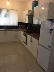 Thumbnail 4 bedroom terraced house to rent in Ossory Street, Rusholme, Manchester