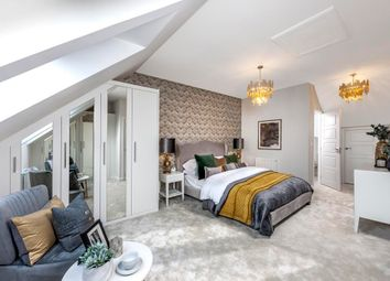 """Thumbnail 4 bed semi-detached house for sale in """"Woodvale"""" at London Road, Hassocks"""