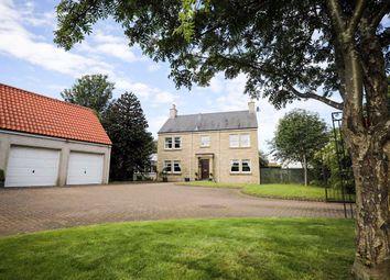 Thumbnail 5 bed detached house for sale in Mackenzie Garden, Kingsbarns, Fife