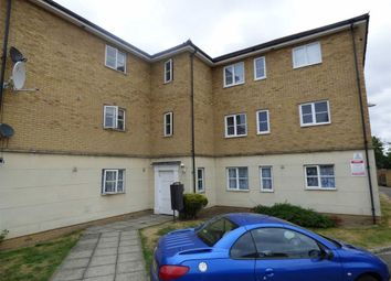 Thumbnail 2 bedroom flat for sale in Causton Square, Dagenham, Essex