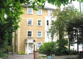 Thumbnail 3 bed flat to rent in Summit House, London Road, Harrow On The Hill